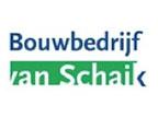 Bouwbedrijf van Schaik logo