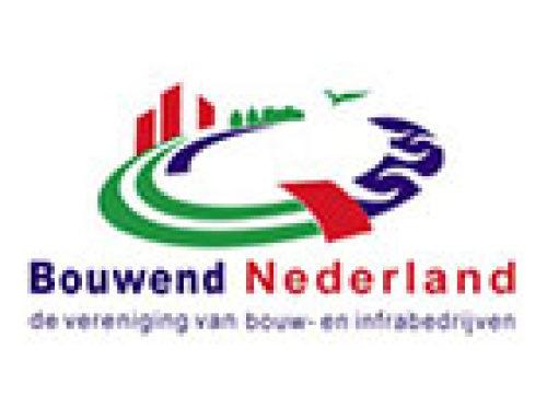 Goede samenwerking met Bouwend Nederland