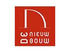De NieuwBouw logo