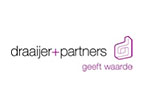 Draaier+partners logo