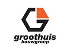 Groothuis Bouwgroep logo