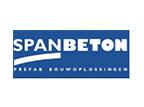 Spanbeton logo