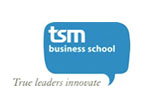 TSM Business School logo