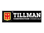 Tillman Chemische Bouwstoffen logo