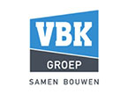 VBK Groep logo