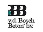 Van de Bosch Beton BV logo