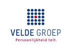 Van der Velde Groep logo