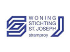 logo woonstichting st joseph