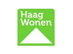 Logo Woonstichting haagwonen